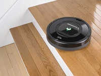 Choose robot vacuum cleaner - Obstacle detection