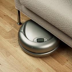 Choosing a robot vacuum - Dimensions and weights