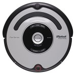 iRobot – Roomba 564 Pet