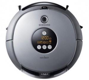 Aspirateur robot Samsung Navibot SR8845