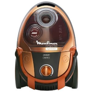 Aspirateur Moulinex MO454301 Compacteo