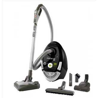 Aspirateur Rowenta RO4662/11 Silence Force Compact Eco Intelligence