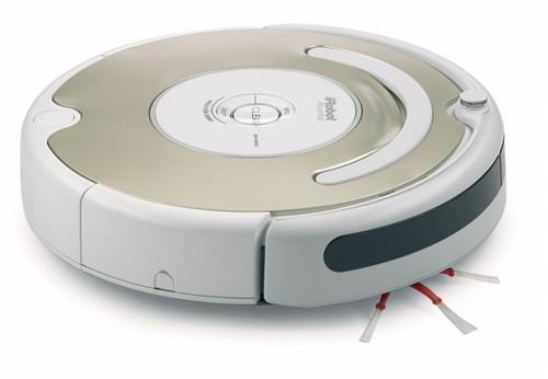 Aspirateur robot iRobot -  Roomba 531