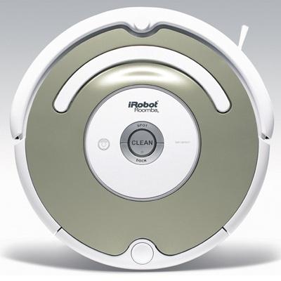 Aspirateur robot - iRobot Roomba 531
