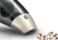 Aspirateur à main Philips FC6148 - Embout détachable
