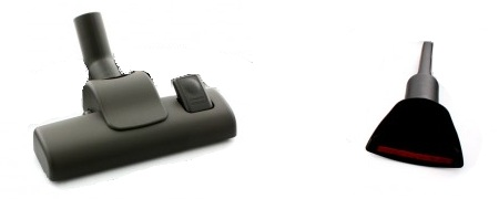 Aspirateur Bosch - Sphera BSD3081 - Accessoires
