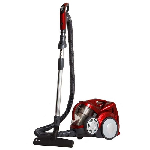 Aspirateur LG - Kompressor VC 9073MR