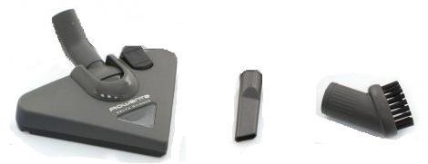 Aspirateur Rowenta - RO431311 X-Trem Power - Accessoires