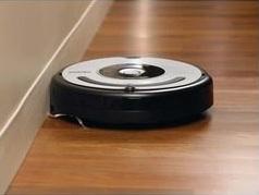 Fonctionnement aspirateurs robots