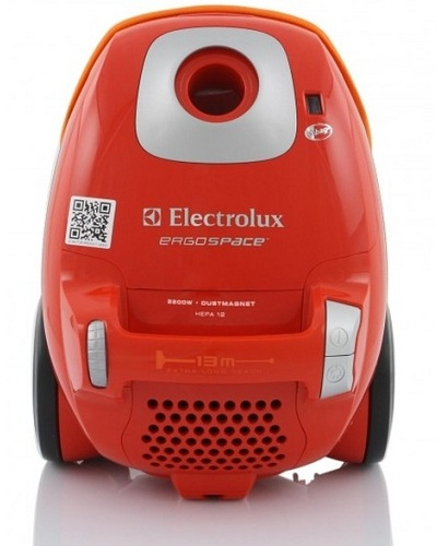 Aspirateur Electrolux - ZE336M Ergospace