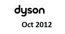 Gamme Dyson