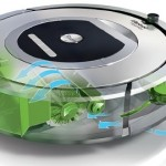iRobot – Roomba 770