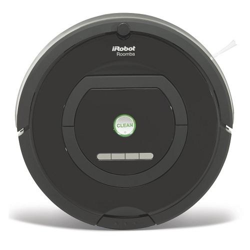 Aspirateur robot iRobot - Roomba 770