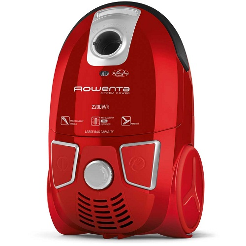 Aspirateur Rowenta - RO543611 X-Trem Power Parquet