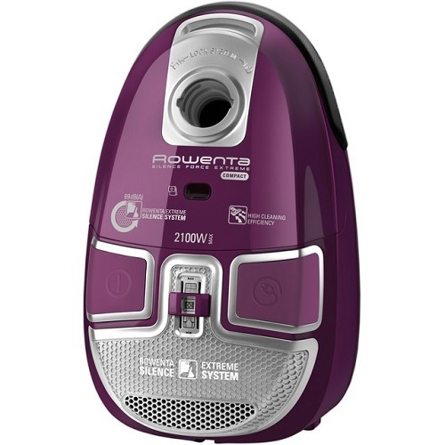 Aspirateur Rowenta - RO562911 Silence Force Extreme Compact