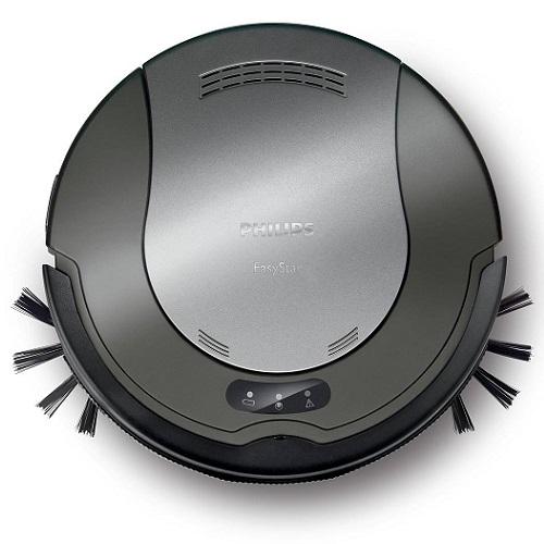 Aspirateur robot Philips - EasyStar FC8802