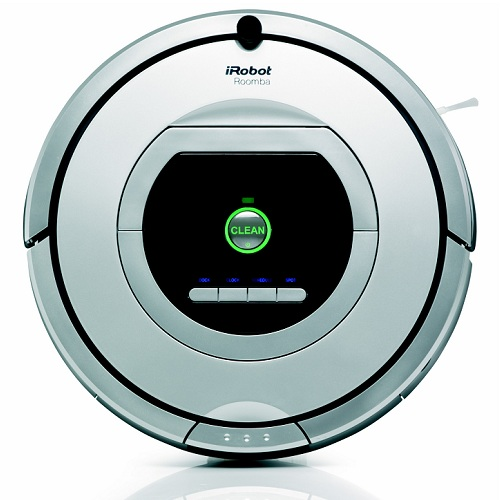 irobot roomba 760 meilleur aspirateur. Black Bedroom Furniture Sets. Home Design Ideas