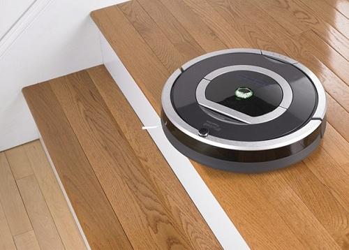 Aspirateur robot iRobot - Roomba 780