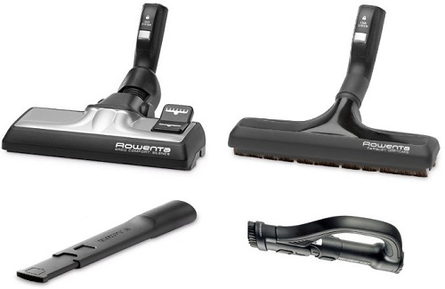 Aspirateur Rowenta - RO591111 Silence Force Extreme 62 dB - Accessoires