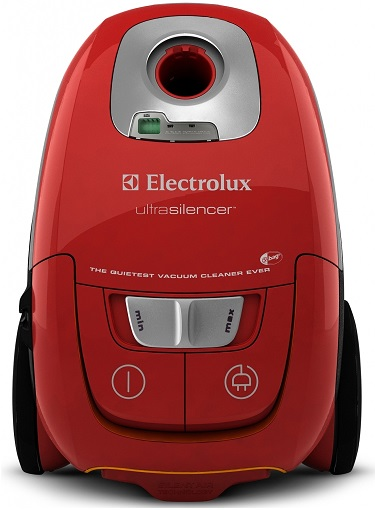 Aspirateur Electrolux - ZUS3922R UltraSilencer
