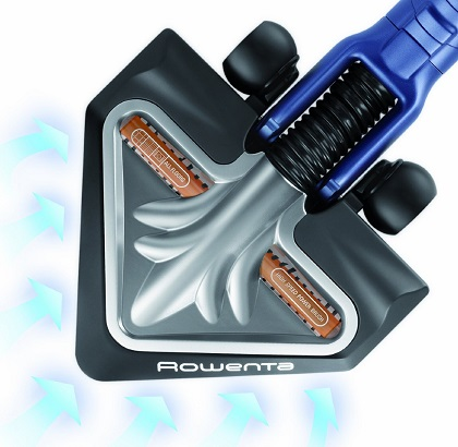 Aspirateur balai - Rowenta Air Force Extreme RH8771