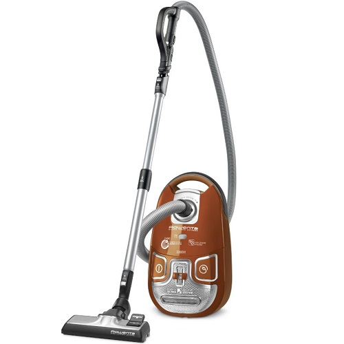 Aspirateur Rowenta - RO5832 Silence Force Extreme 66dB