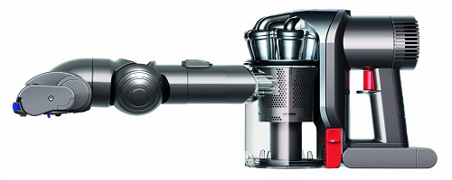 dyson digital slim. Black Bedroom Furniture Sets. Home Design Ideas