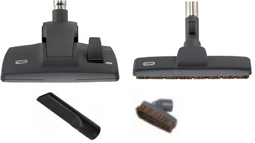 Aspirateur Vax - Zen C88-Z-H-E - Accessoires