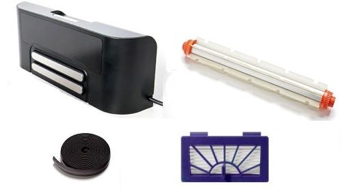 Aspirateur robot Neato - XV Signature - Accessoires