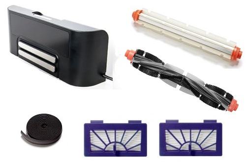Aspirateur robot Neato - XV Signature Pro - Accessoires