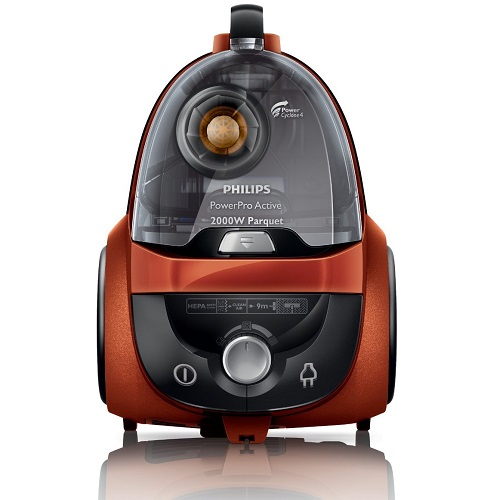 philips powerpro active fc8632 01 meilleur aspirateur. Black Bedroom Furniture Sets. Home Design Ideas
