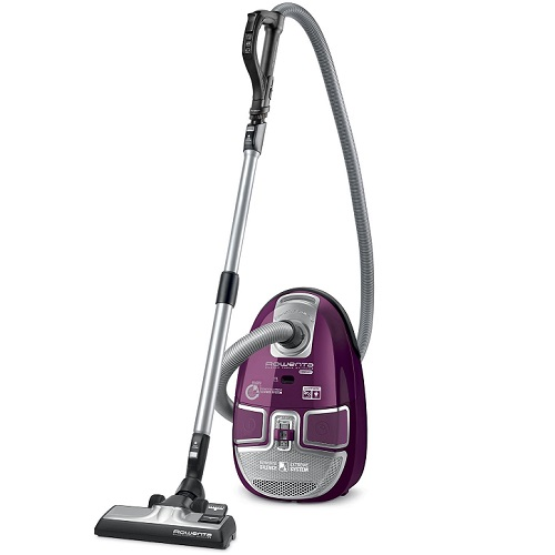 Aspirateur Rowenta - RO5729EA Silence Force Extreme Compact