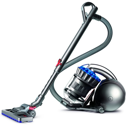 dyson dc37c total allergy meilleur aspirateur. Black Bedroom Furniture Sets. Home Design Ideas