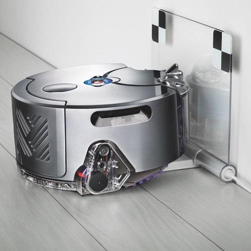 Aspirateur robot Dyson - 360 Eye
