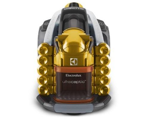 Aspirateur Electrolux - UltraCaptic ZUCANIMAL