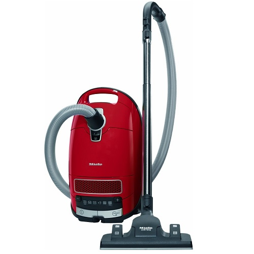 Aspirateur Miele - Complete C3 Red