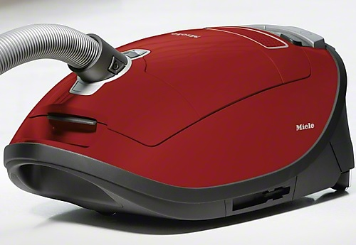 Aspirateur Miele - Complete C3 Red - v3
