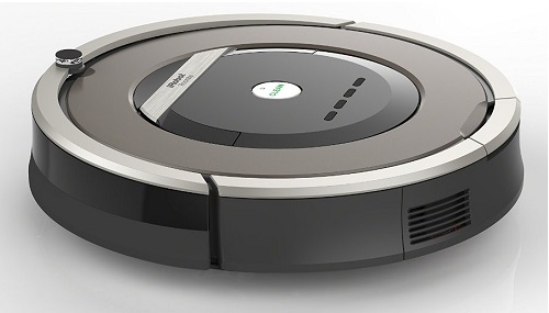 irobot roomba 871 meilleur aspirateur. Black Bedroom Furniture Sets. Home Design Ideas