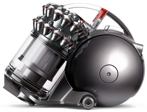 dyson dc63 allergy meilleur aspirateur. Black Bedroom Furniture Sets. Home Design Ideas