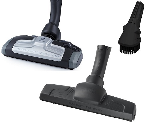 Aspirateur Electrolux - UltraOne ZUODELUXE - Accessoires