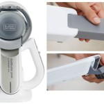 Black & Decker – Dustbuster Pivot PV1420L