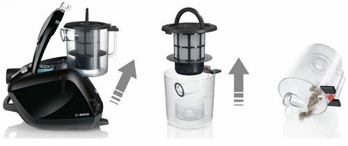 Aspirateur Bosch - BSG5230S