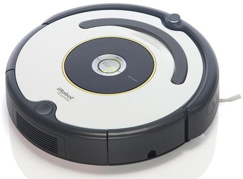 Aspirateur robot iRobot - Roomba 620