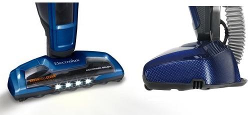 Aspirateur balai - Electrolux UltraPower ZB5012 - Accessoires