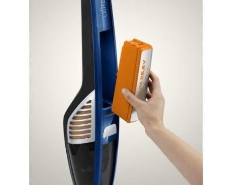 Aspirateur balai - Electrolux UltraPower ZB5012 - Batterie