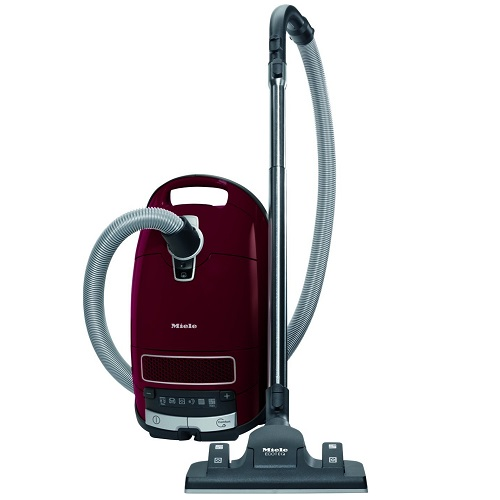 Aspirateur Miele - Complete C3 Celebration Ecoline Plus