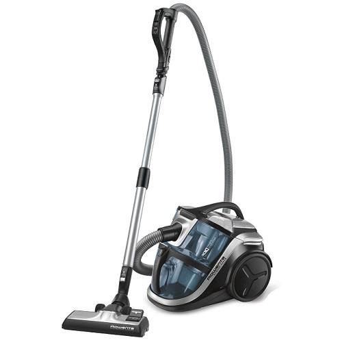 Aspirateur Rowenta - Silence Force Multi Cyclonic RO8366EA
