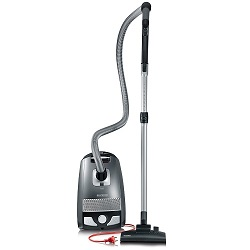 Aspirateur Severin – SPower Snowwhite BC7045