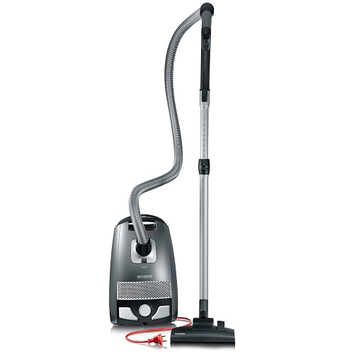Aspirateur Severin - S'Power Snowwhite BC7045
