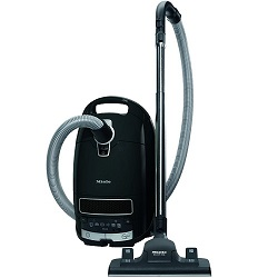 Miele – Complete C3 Boost EcoLine
